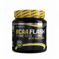 BioTech USA BCAA Flash (540 гр) 60 порций