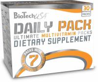 BioTech USA Daily Paсk (30 пак)