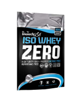 BioTech Iso Whey Zero (500 гр)