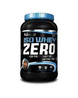 BioTech USA IsoWhey Zero lactose free (908 гр)