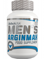 BioTech USA Men's Arginmax