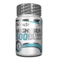 Biotech Magnesium (120 капс)