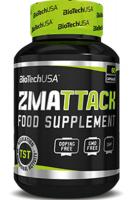 Biotech Zmattack (60 капс)