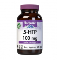 Bluebonnet Nutrition 5-HTP 100 mg
