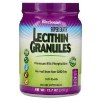 Bluebonnet Nutrition Lecithin Granules (360 гр)