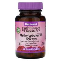 Bluebonnet Nutrition Methylcobalamin 1000 mcg
