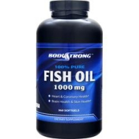 Body Strong Pure Fish Oil