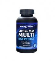 Body Strong Strong Man Multi High Potency