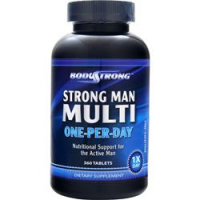 Body Strong Strong Man Multi One Per Day