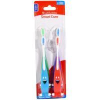 Brush Buddies Smart Care детская зубная щетка