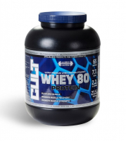 CULT Whey Protein 80 (2.27 кг)
