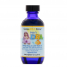 California Gold Nutrition Baby's DHA (59 ml)