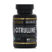California Gold Nutrition L-Citrulline