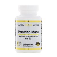 California Gold Nutrition Peruvian Maca