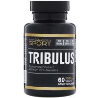 California Gold Nutrition Tribulus 1000 mg