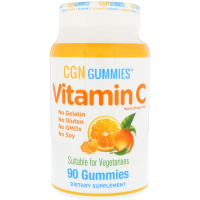 California Gold Nutrition Vitamin C Gummies