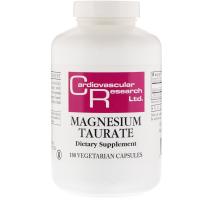 Cardiovascular Research Magnesium Taurate - Таурат магния