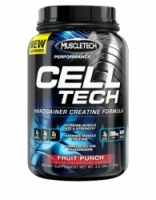 MuscleTech Cell Tech Performance Series 3lb (1,4 кг)