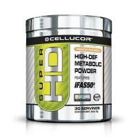 Cellucor Super HD Powder (180 гр)