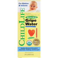ChildLife Gripe Water - Органическая Вода против Коликов (59,15 мл)