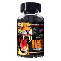 Cloma Pharma BLACK TIGER