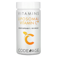 CodeAge Liposomal Vitamin C+