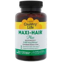 Country Life Maxi Hair Plus