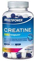 Multipower Creatine Capsules (102 капс)