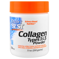 Doctor's Best Best Collagen (200 гр)