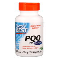 Doctor's Best PQQ 20 mg