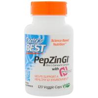 Doctor's Best PepZinGI Zinc-L-Carnosine Complex