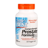 Doctor's Best Prostate Formula