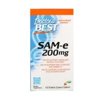 Doctor's Best SAM-e 200 mg
