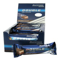 Multipower Double Protein Bar (24шт х 60гр)