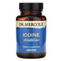 Dr. Mercola IODINE 1.500 mcg - Йод