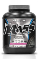 Dymatize Elite Mass Gainer (2.72 кг)