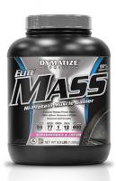 Dymatize Elite Mass Gainer (1.5 кг)