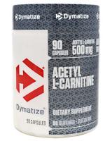 Dymatize Acetyl L-Carnitine (90 капс)
