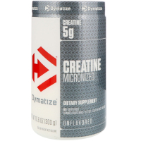 Dymatize Creatine Micronized (300 гр)
