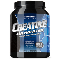 Dymatize Creatine Micronized (1 кг)