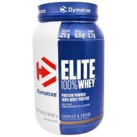 Dymatize Elite Whey Protein (930 гр)