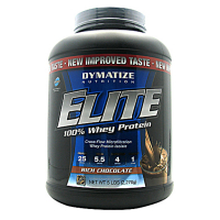 Dymatize Elite Whey (2.27 кг)