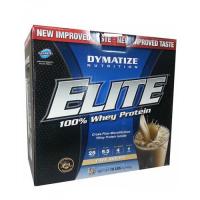 Dymatize Elite Whey Protein (4.55 кг)