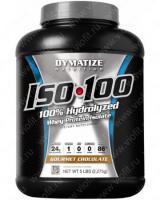 Dymatize ISO 100 (2.27 кг)