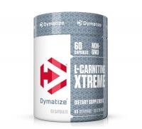 Dymatize L-Carnitine Xtreme (60 капс)