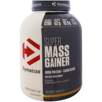 Dymatize Super Mass Gainer (2.72 кг)