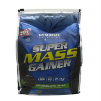 Dymatize Super Mass Gainer (5,5 кг)