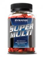 Dymatize Super Multi (120 таб)
