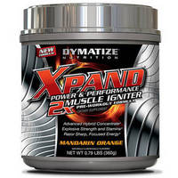 Dymatize Xpand 2X (360 гр)