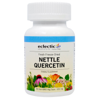 Eclectic Institute Nettle Quercetin - Кверцетин из крапивы